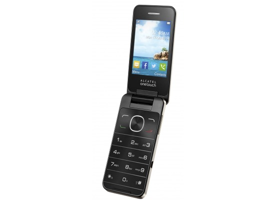 Alcatel onetouch 20.51D, pure white