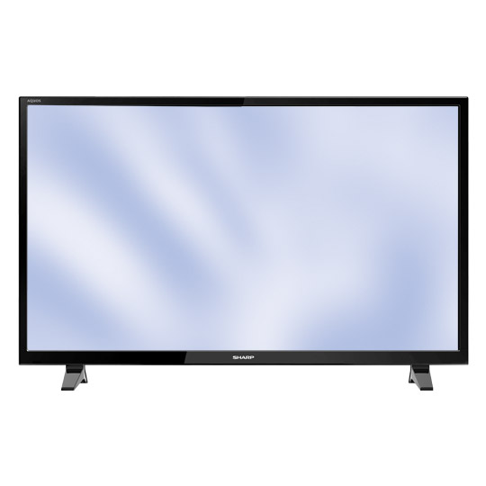 Sharp LC-32CHE4042E 81 cm (32 Zoll) LCD-TV