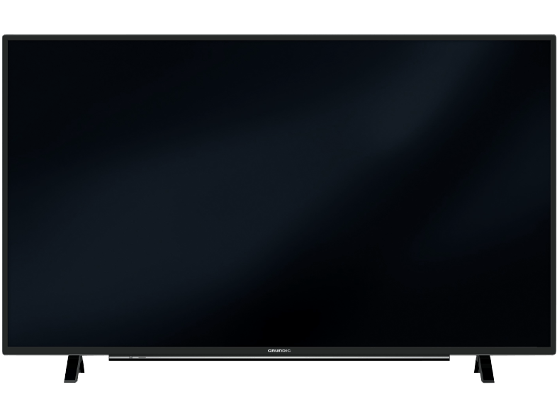 GRUNDIG 32 VLE 300 BG, 80 cm (32 Zoll), HD-ready, LED TV
